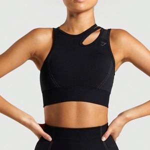 Gymshark ultraseamless sports bra
